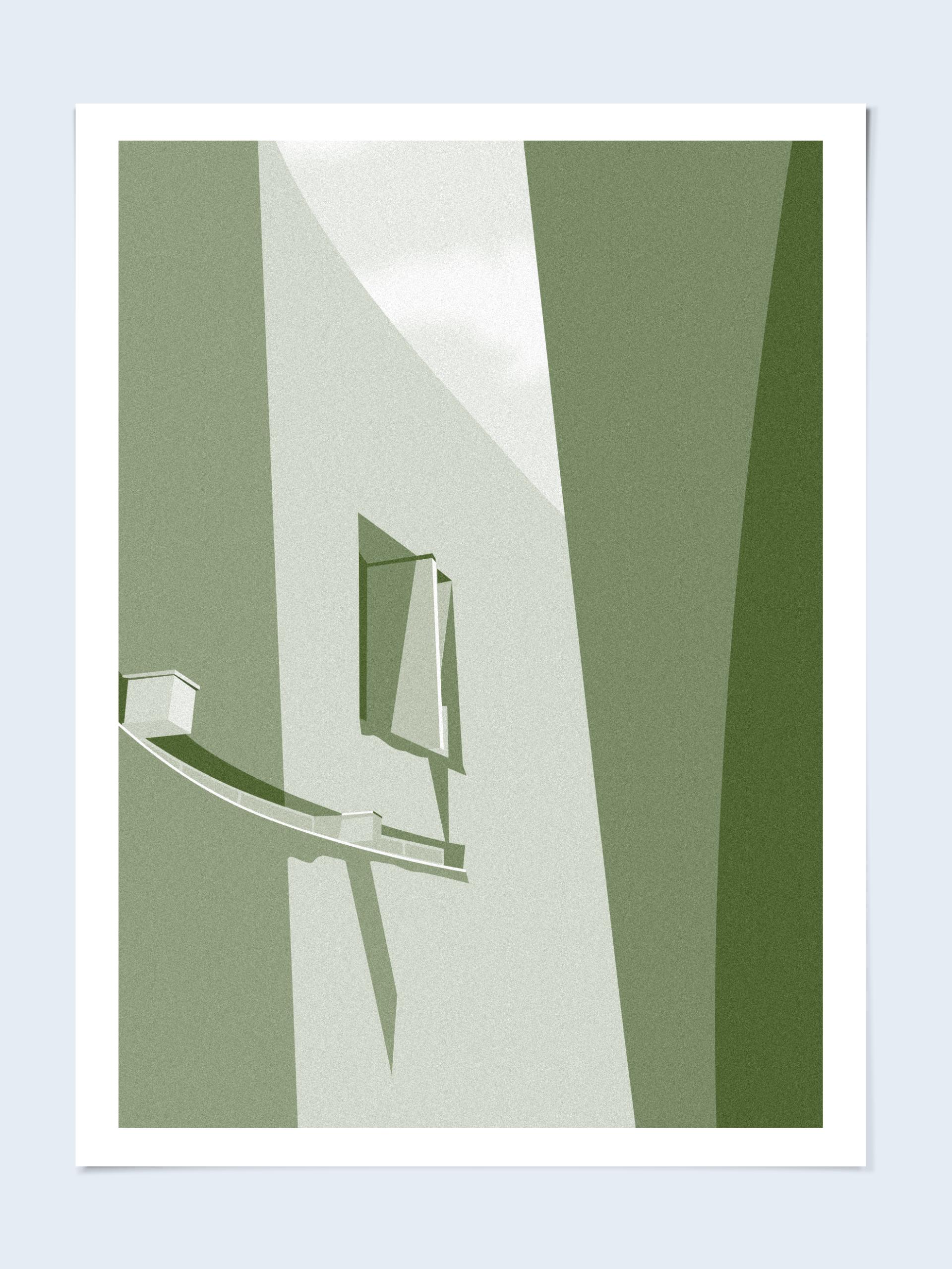 Fenna Schaap / Grafisch ontwerp Werk